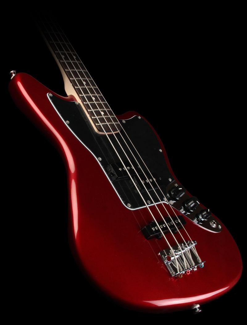Squier Fender Vintage Modified Jaguar Bass Special Short Scale