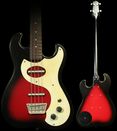 danelectro dano 63 long scale bass. Black Bedroom Furniture Sets. Home Design Ideas