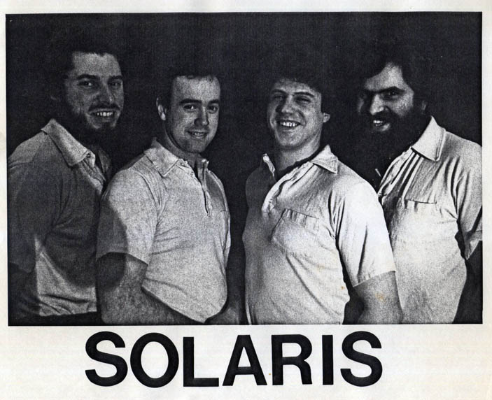 Solaris photo