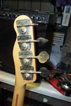 1973 fender telecaster bass guitar. Black Bedroom Furniture Sets. Home Design Ideas